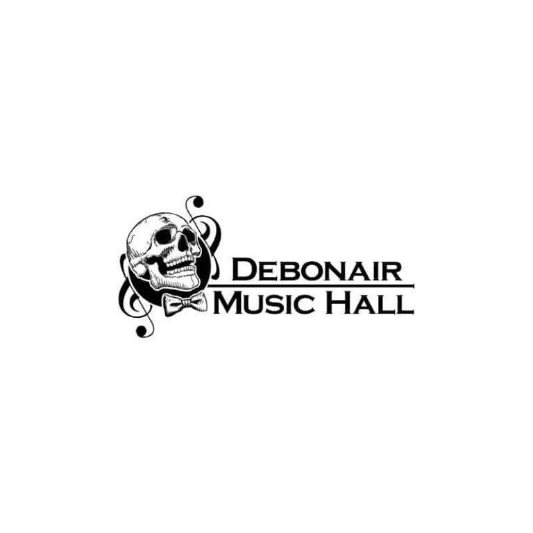 Debonair Music Hall 768x768