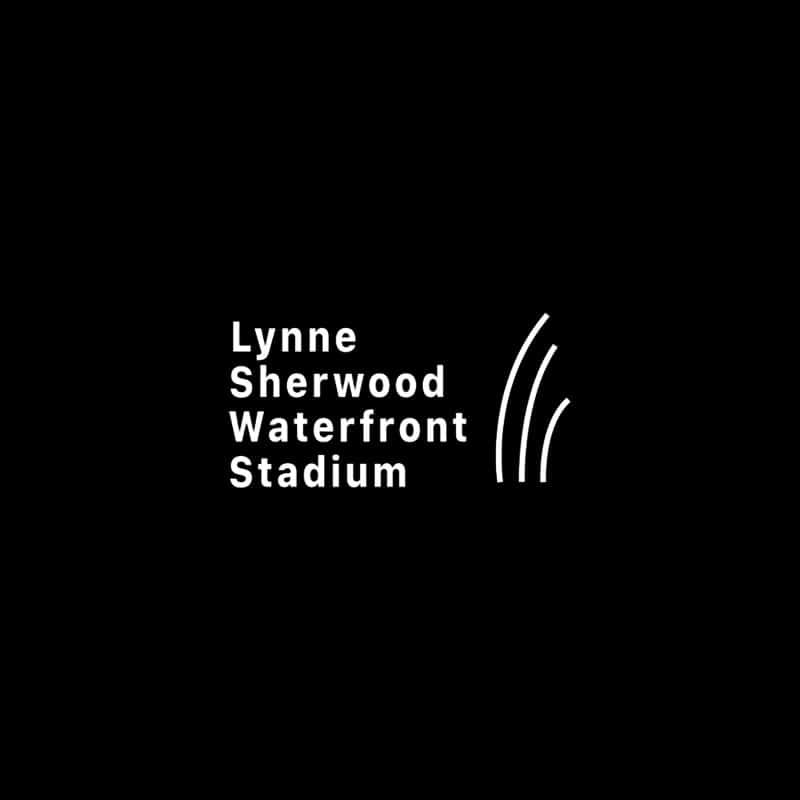 Lynne Sherwood Waterfront Stadium