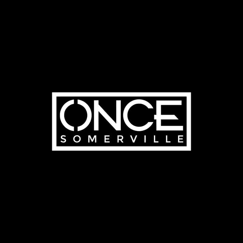 ONCE Somerville