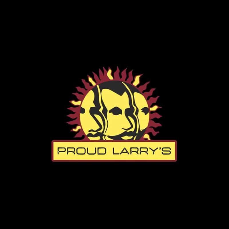 Proud Larrys