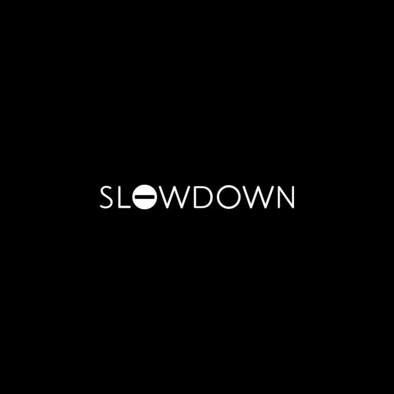 Slowdown 768x768