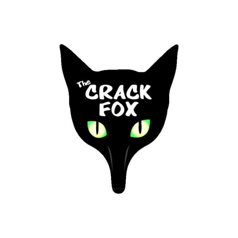 The Crack Fox