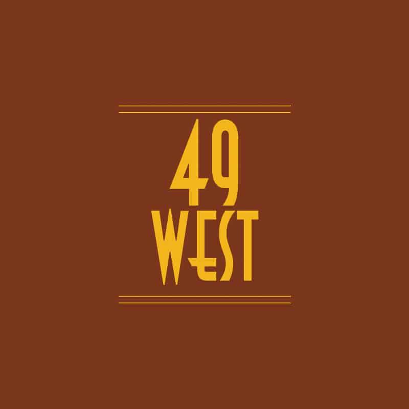 49 West