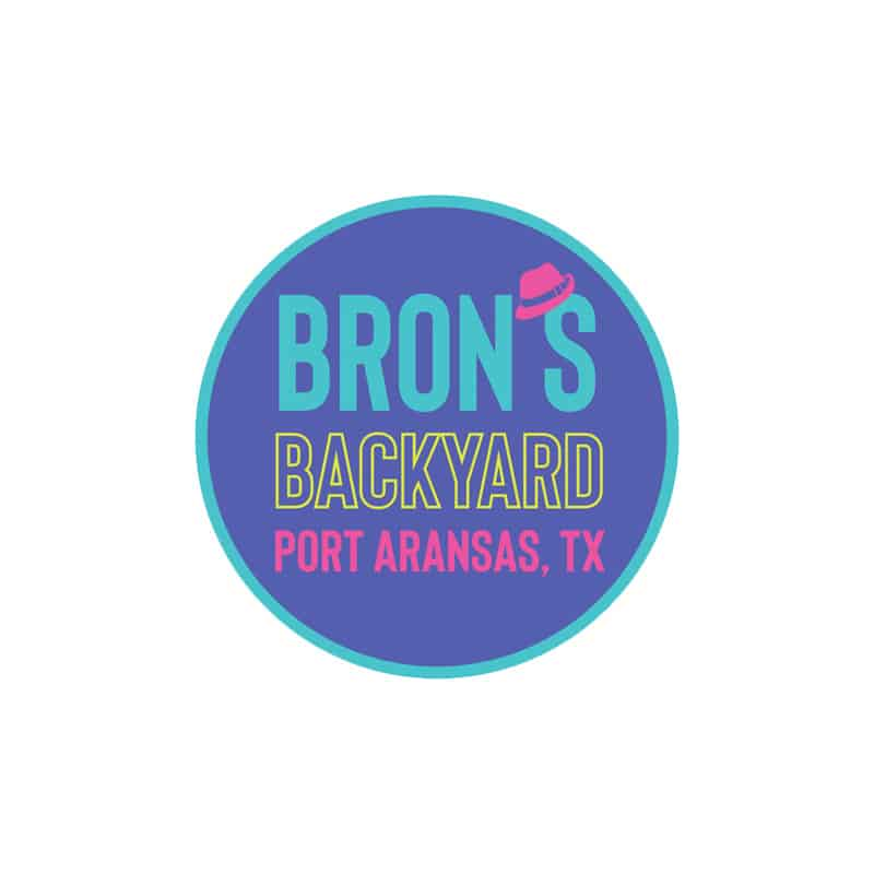 Brons Backyard