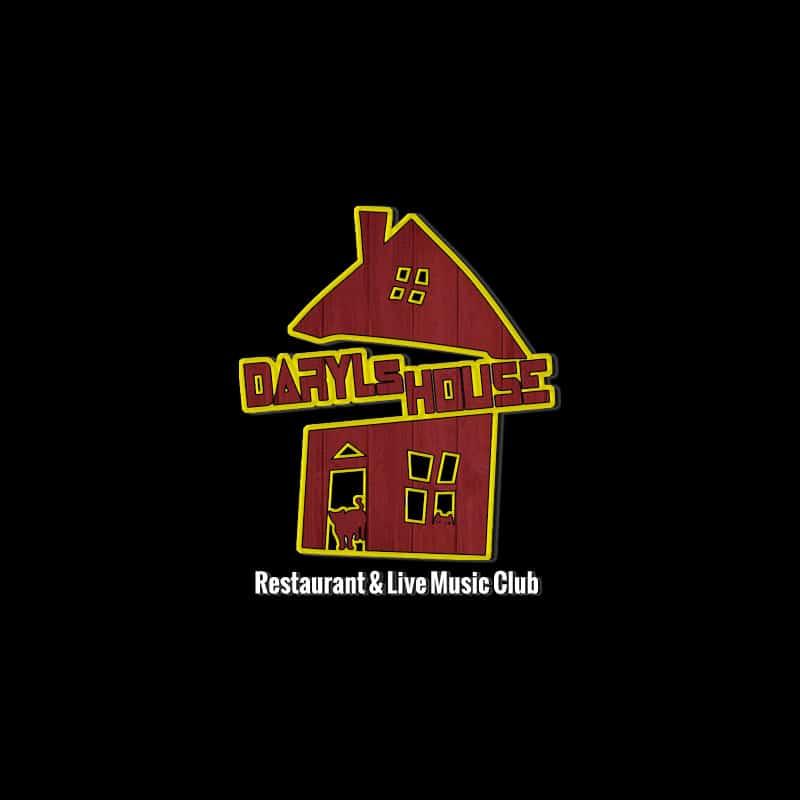Daryls House