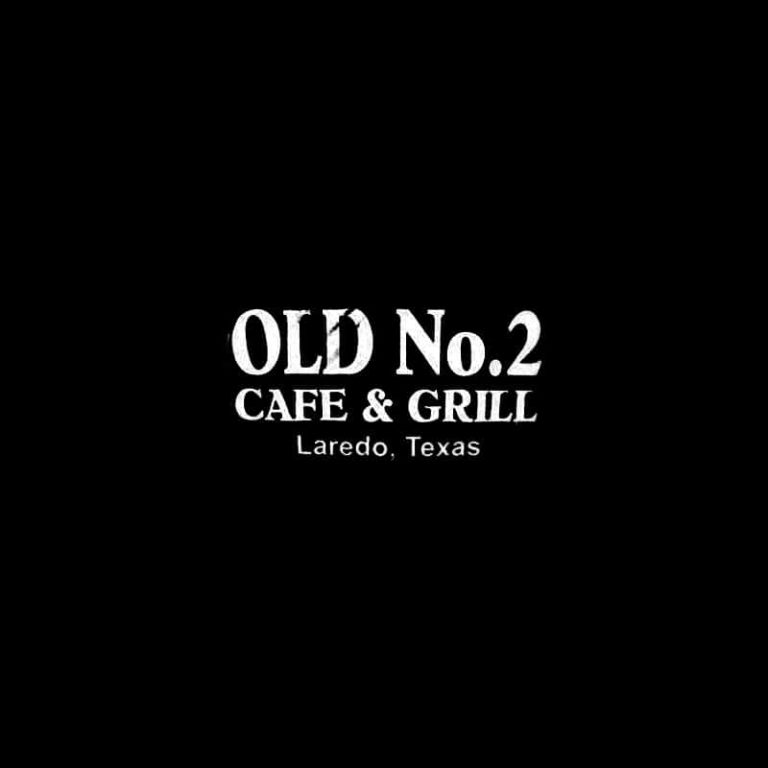 Old No 2 Cafe and Grill 768x768