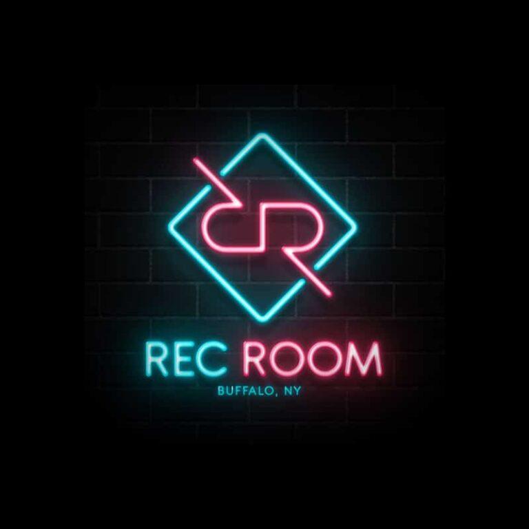 Rec Room Buffalo 768x768