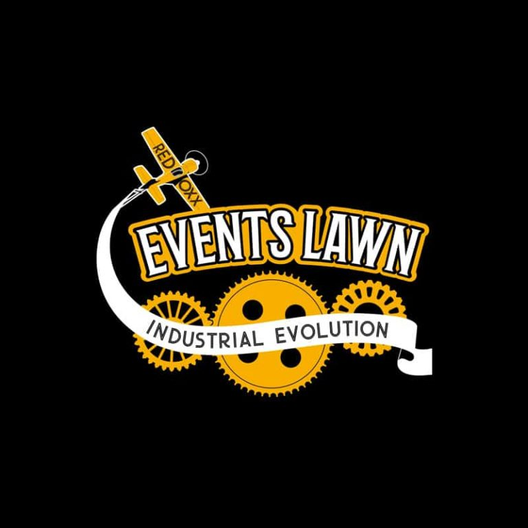 Red Oxx Events Lawn 768x768