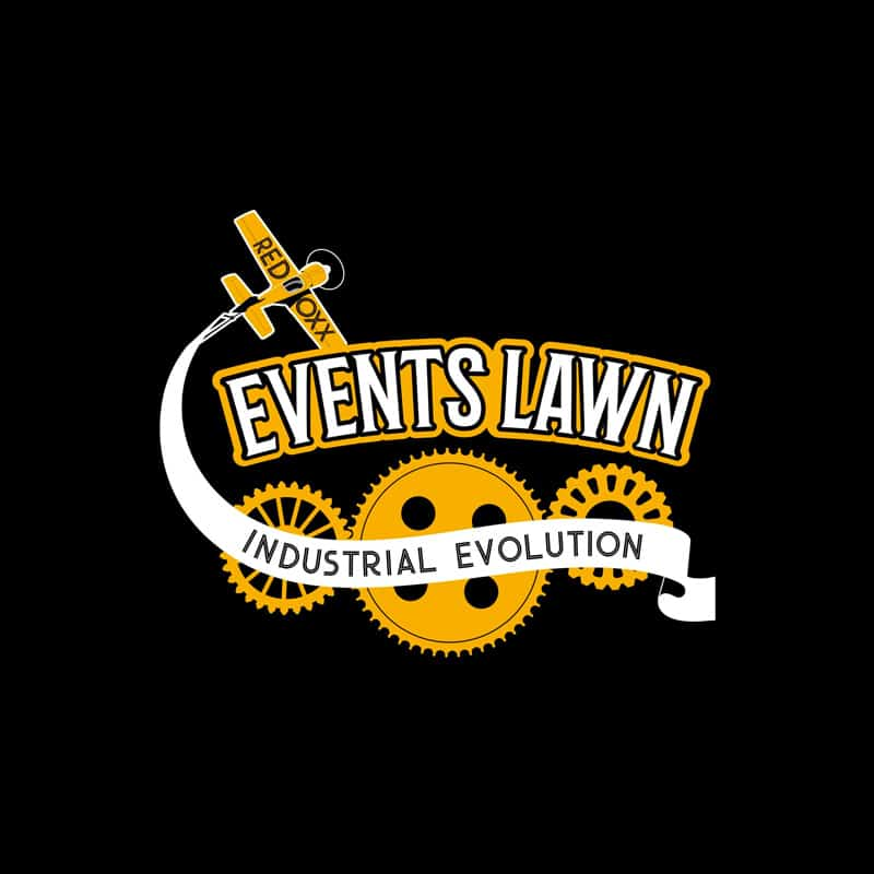 Red Oxx Events Lawn