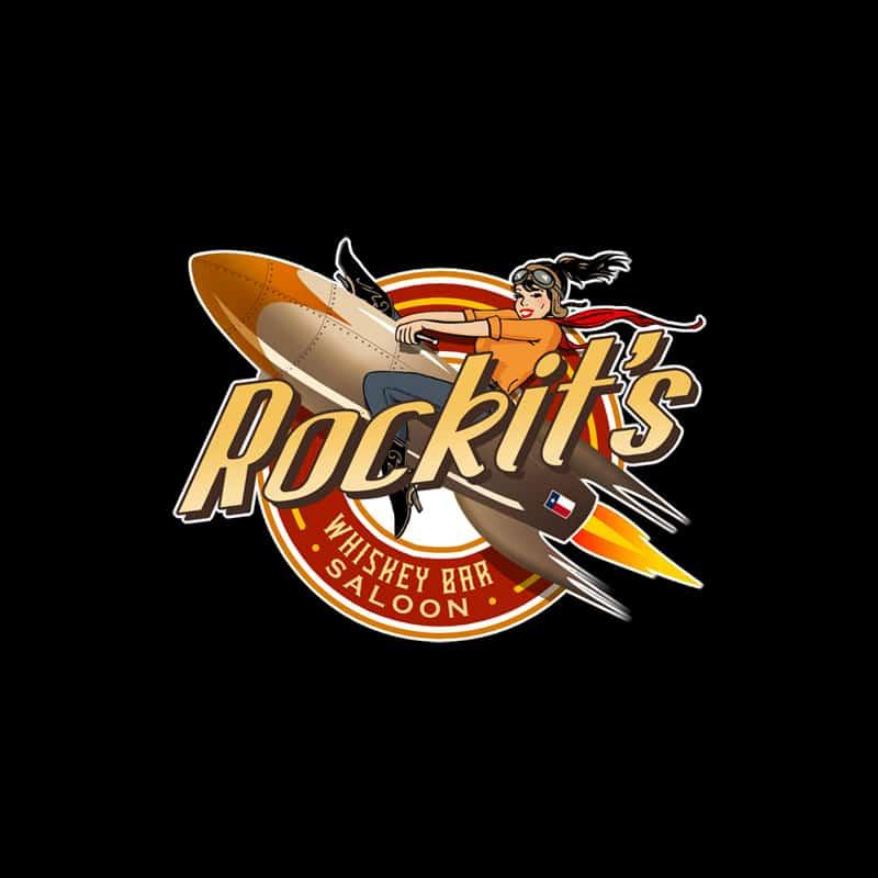 Rockits Whiskey Bar