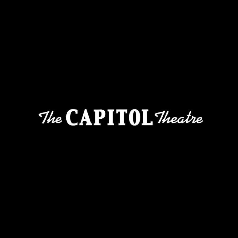 The Capitol Theatre 768x768