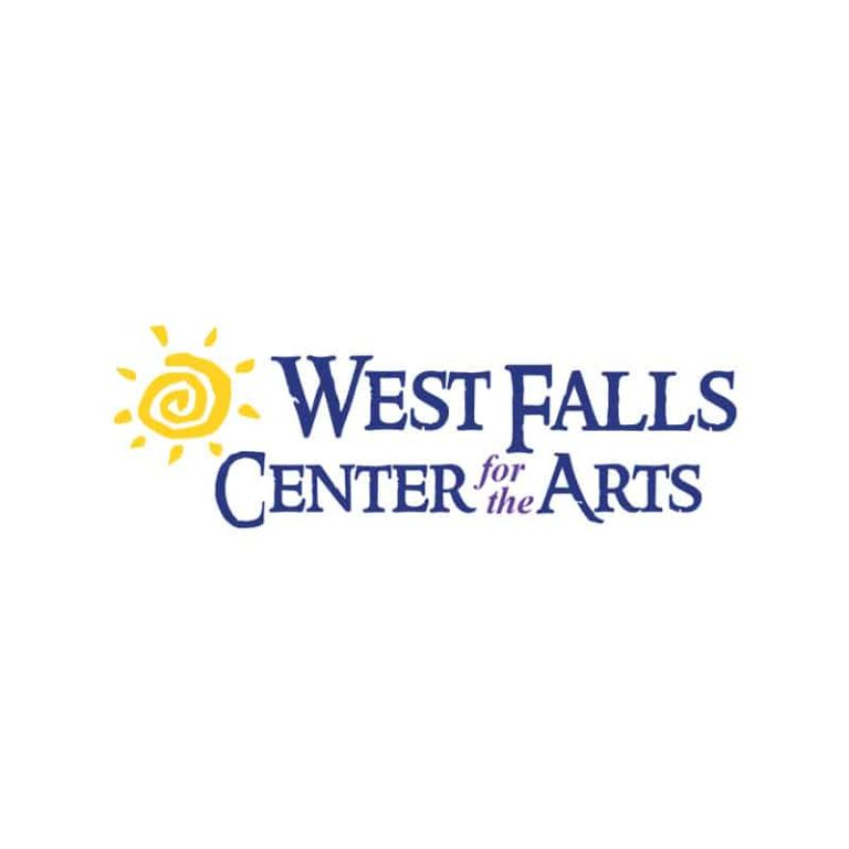 West Falls Center for the Arts 768x768