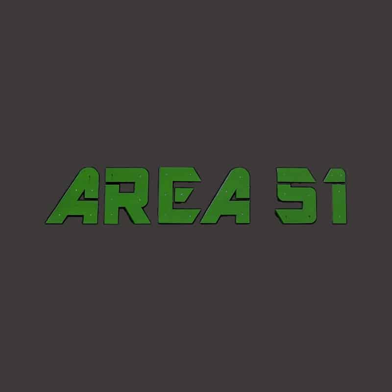 Area 51 Shewood