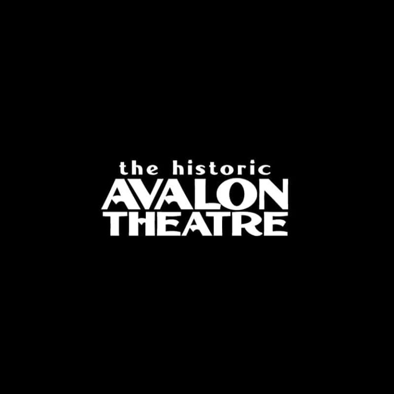 Avalon Theatre Grand Junction 768x768