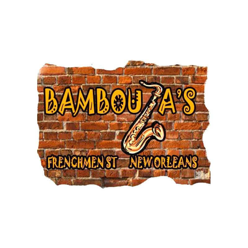 Bamboula's New Orleans