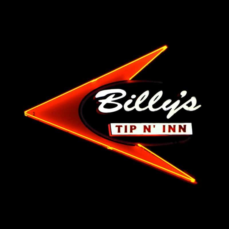 Billy's Tip N' Inn White Lake