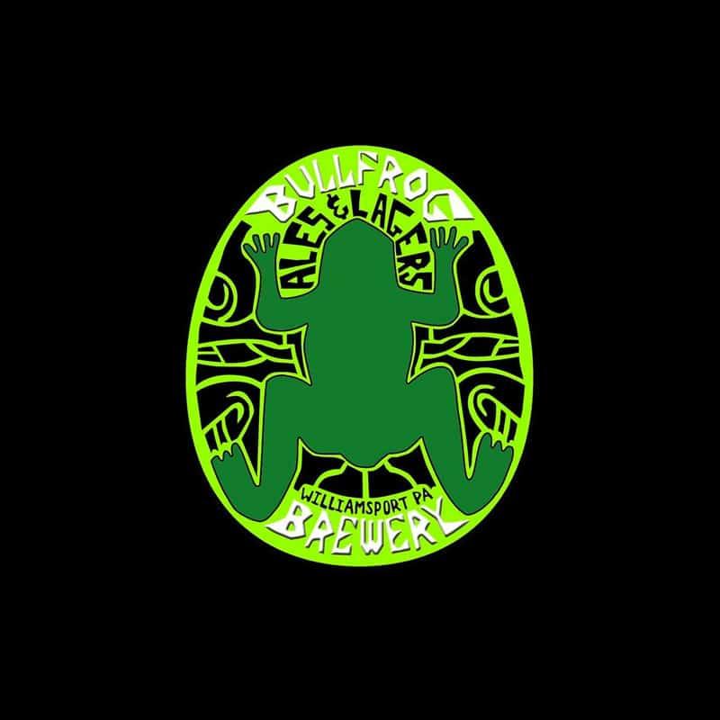 Bullfrog Brewery