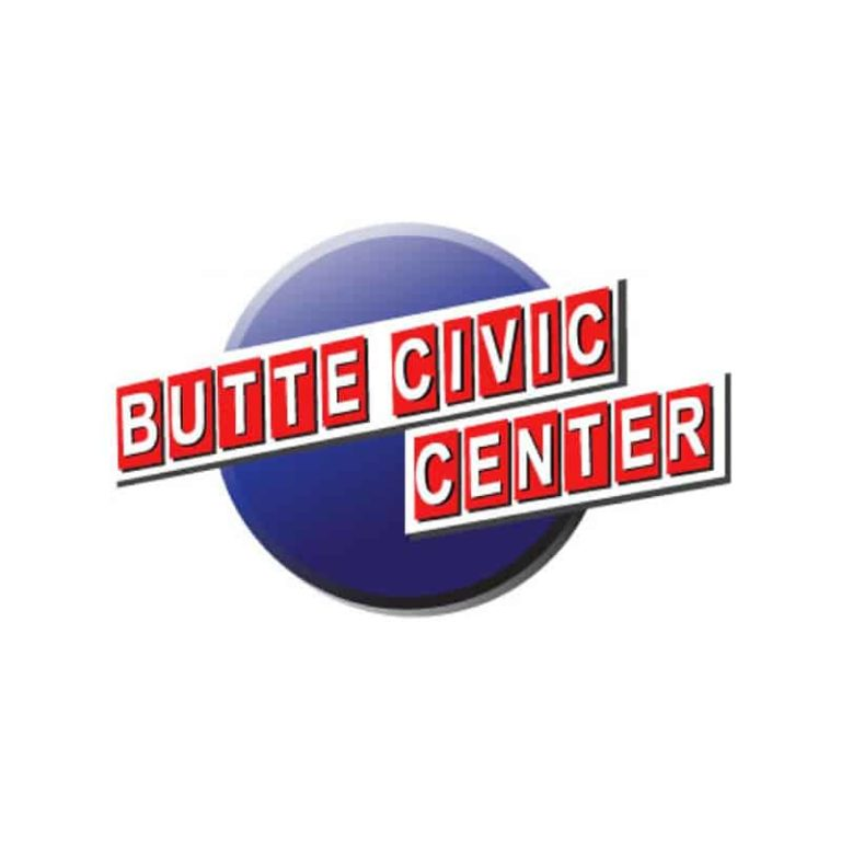 Butte Civic Center 768x768