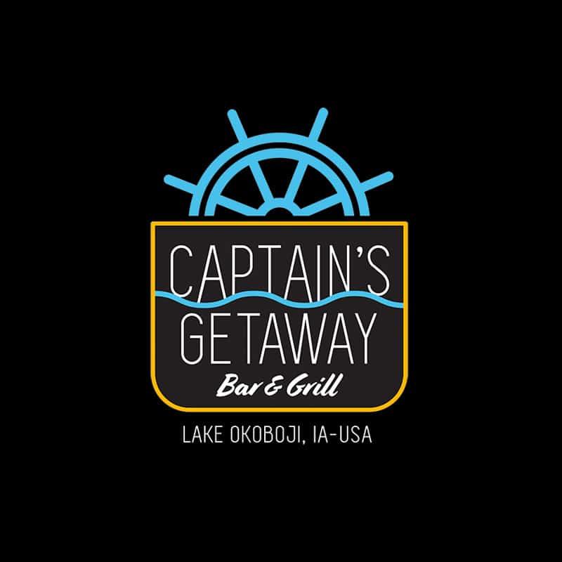 Captain's Getaway Arnold Park