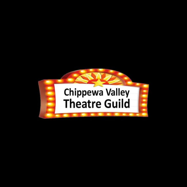 Chippewa Valley Theater Guild 768x768