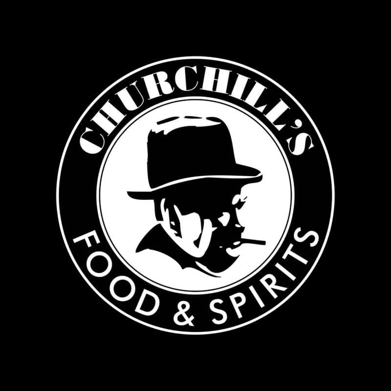 Churchills Food and Spirits