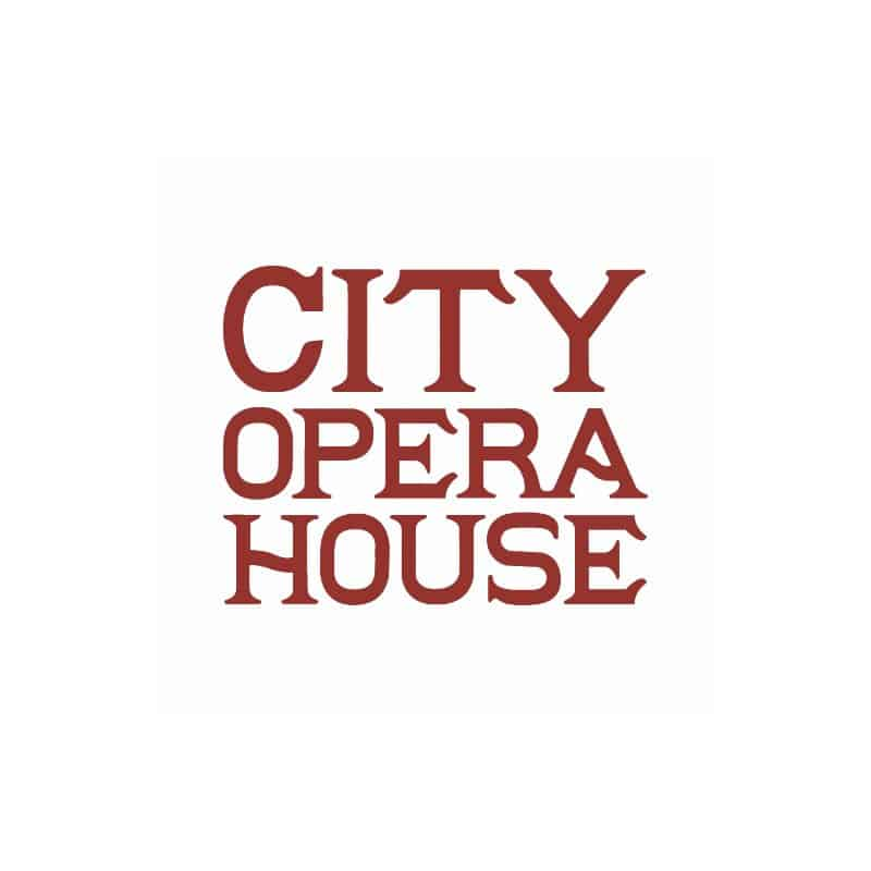 City Opera House