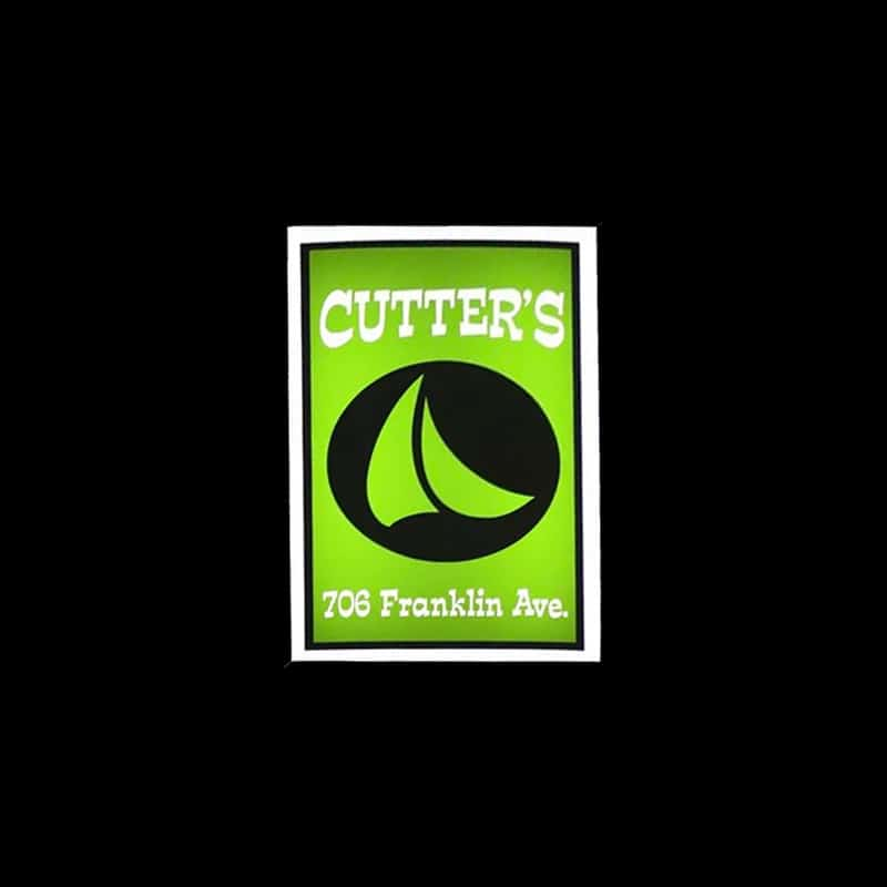 Cutters Bar New Orleans