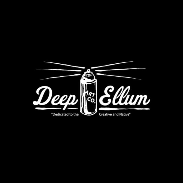 Deep Ellum Art Co 768x768