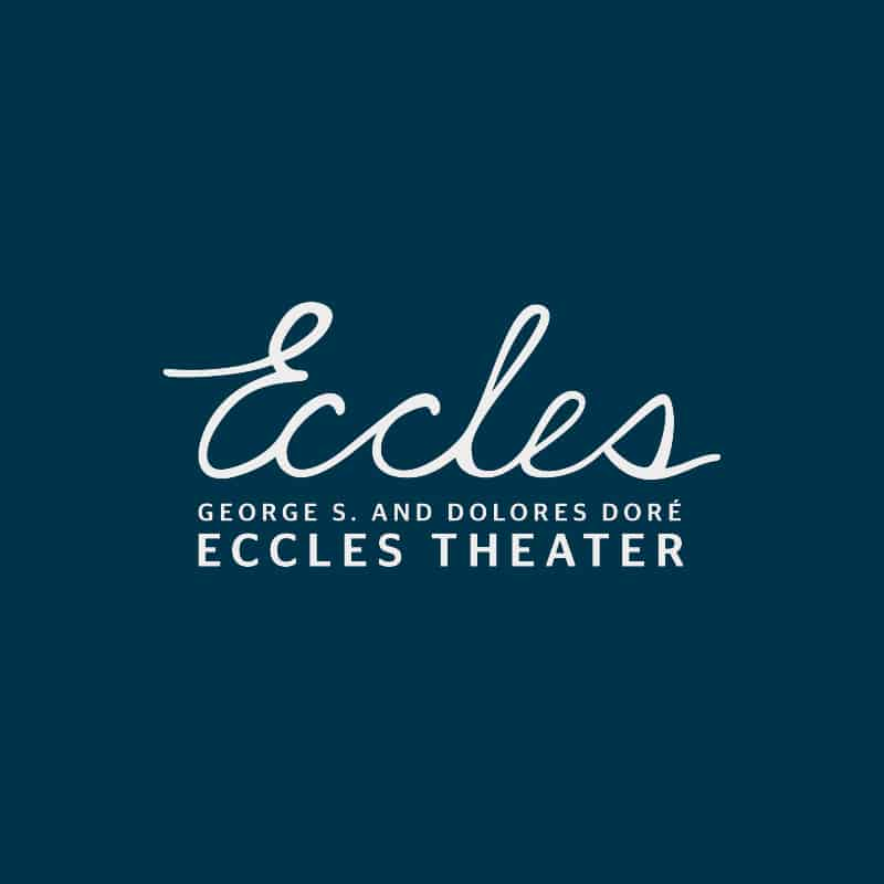 Eccles Theater