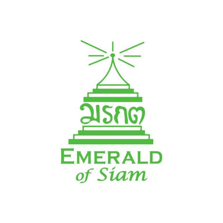 Emerald of Siam 768x768
