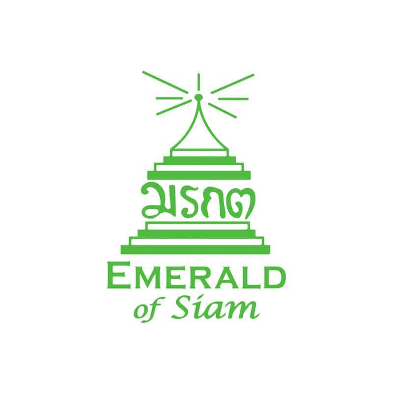 Emerald of Siam