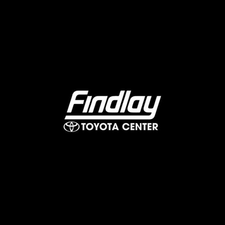 Findlay Toyota Center 768x768