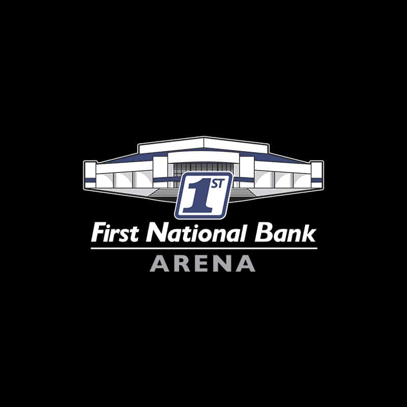 First National Bank Arena