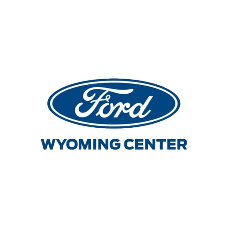Ford Wyoming Center 768x768