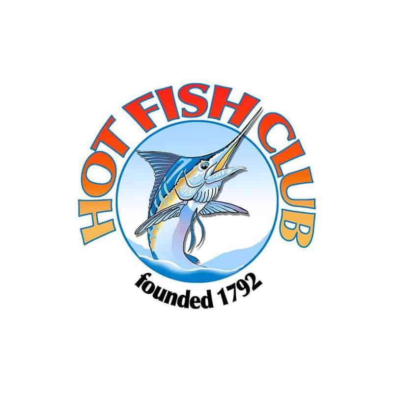 Hot Fish Club Gazebo Murrells Inlet