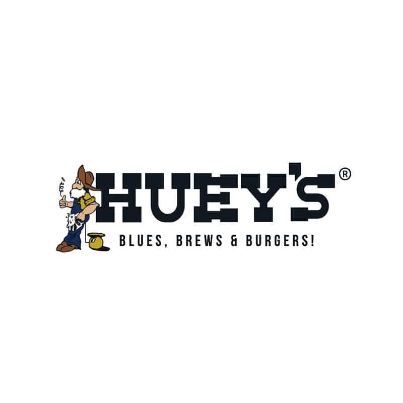 Huey's Downtown