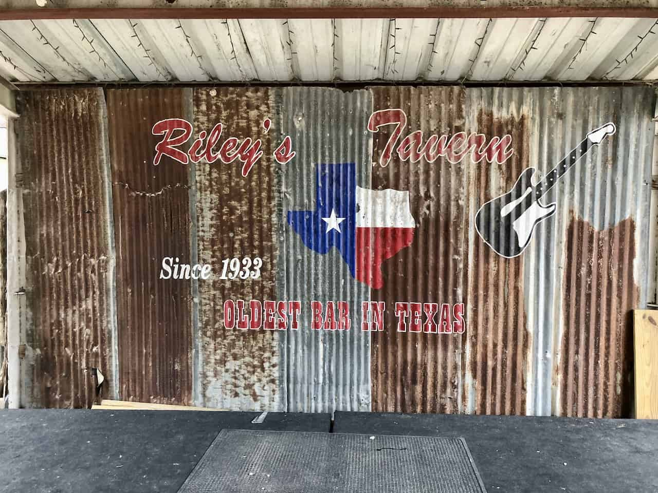 Top 10 Favorite Music Venues in Texas