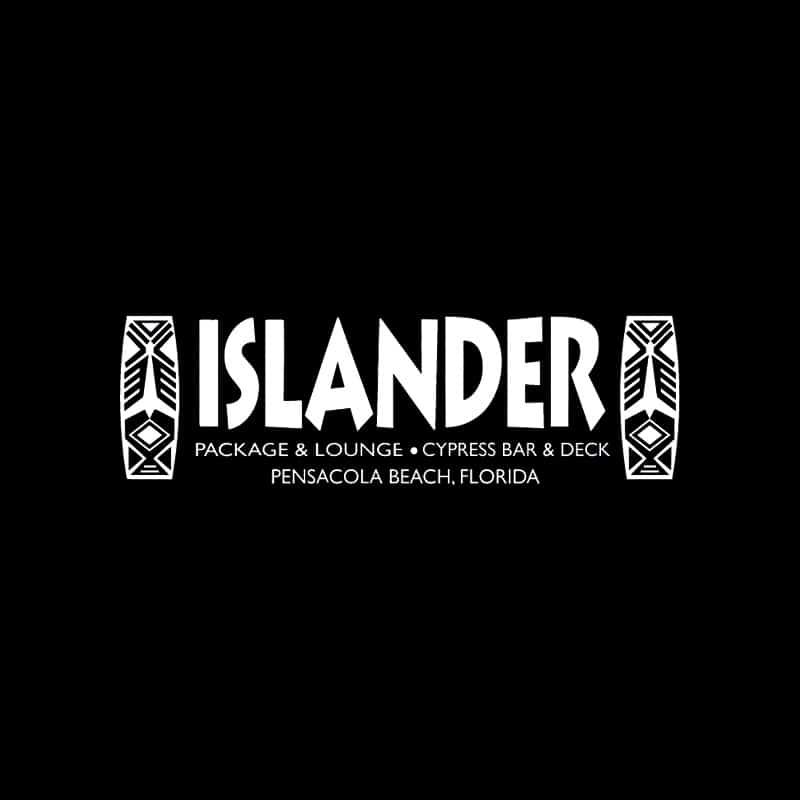 Islander Lounge Pensacola Beach
