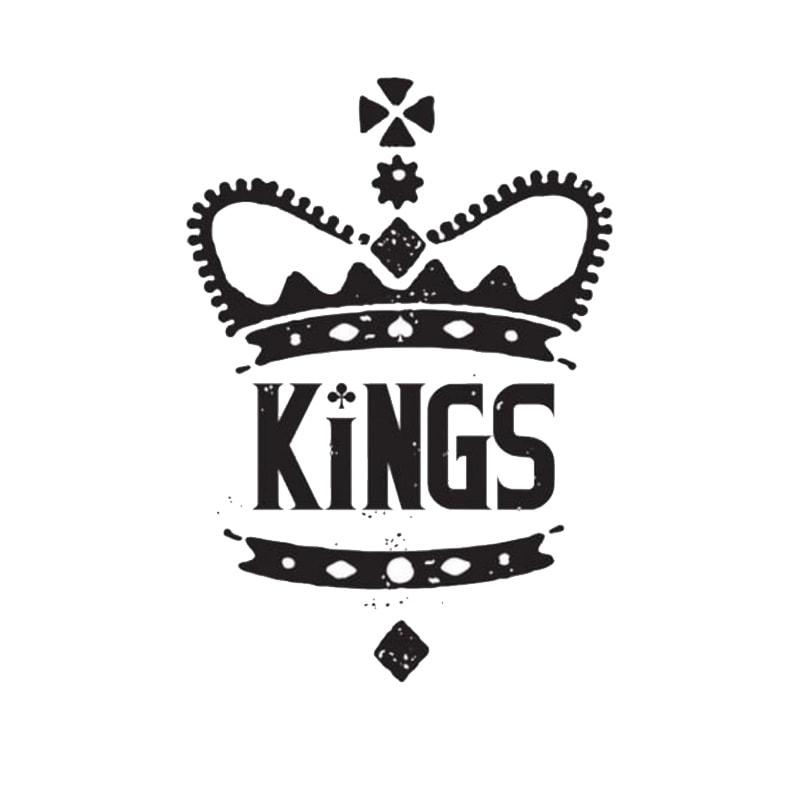 Kings Raleigh
