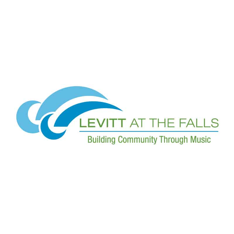 Levitt at the Falls