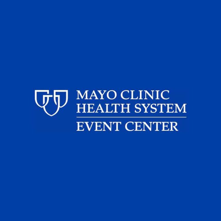 Mayo Clinic Health System Event Center 768x768