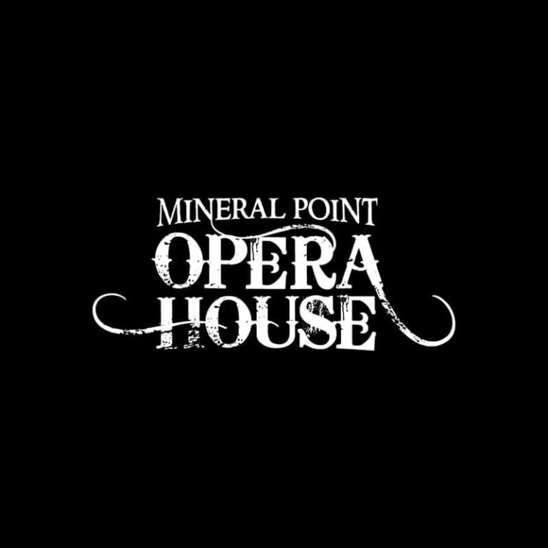 Mineral Point Opera House 768x768