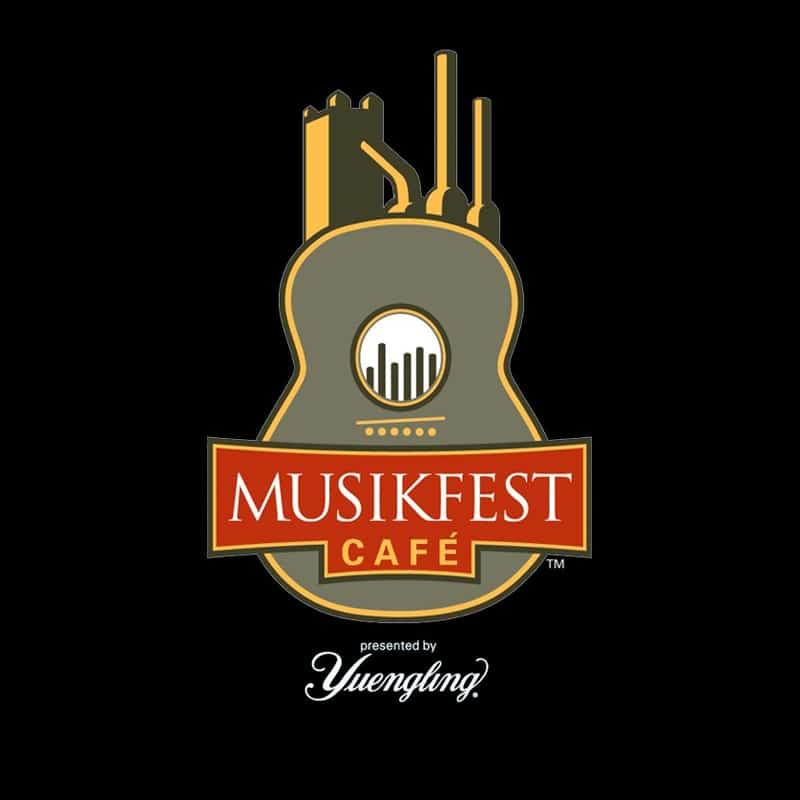 Musikfest Café at SteelStacks Bethlehem