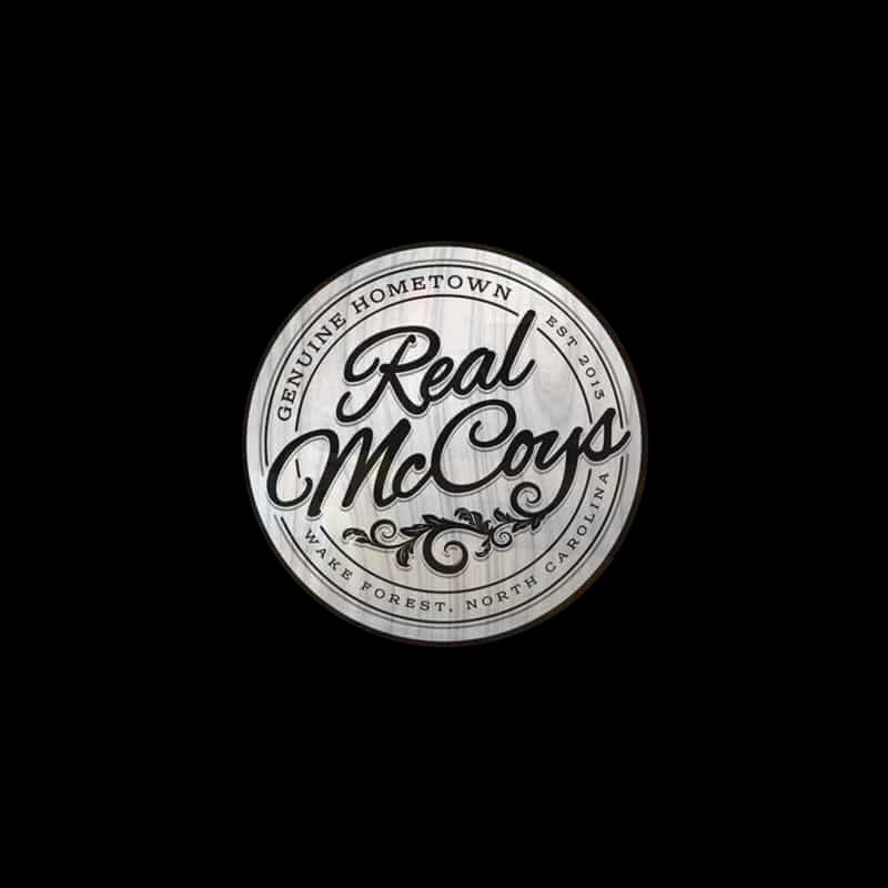 Real McCoy's Wake Forest