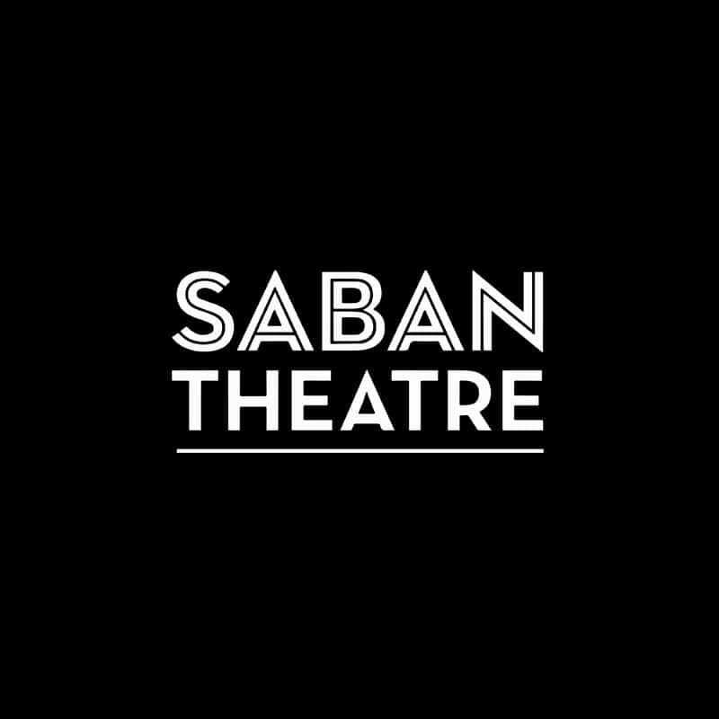 Saban Theatre Beverly Hills