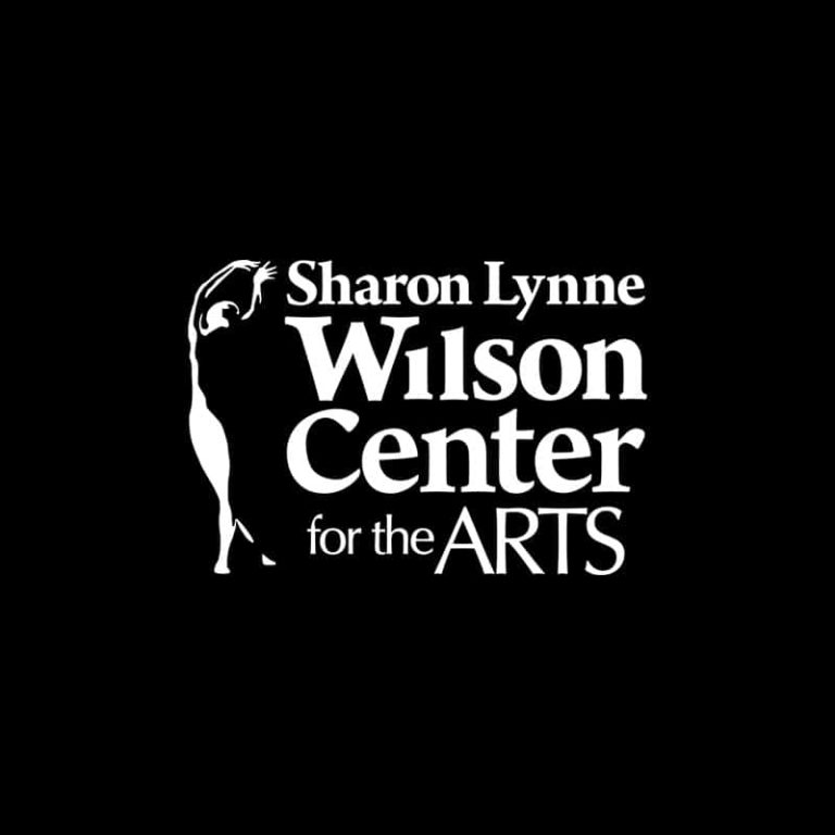 Sharon Lynne WIlson Center for the Arts 768x768