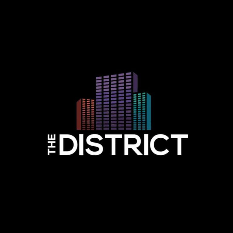 The District 1 768x768