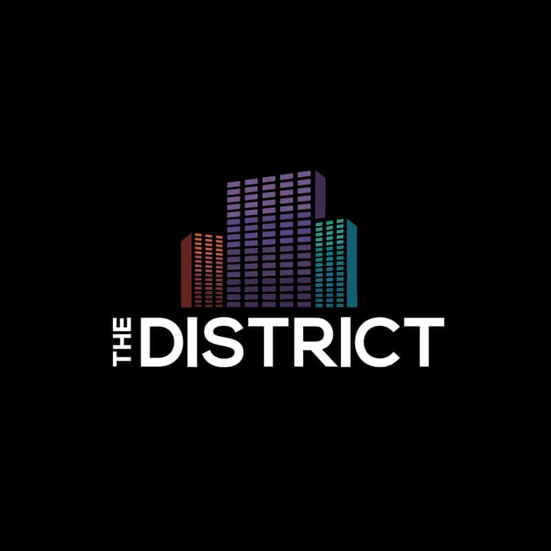 The District 1