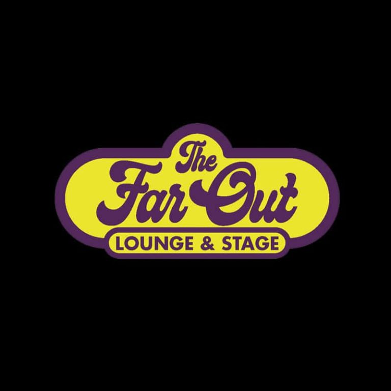The Far Out Lounge and Stage 768x768