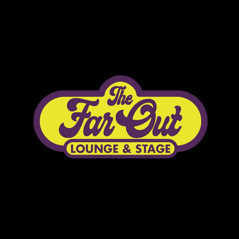 The Far Out Lounge and Stage